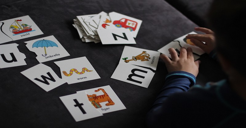 6 účinných spôsobov, aby sa učenie pre malé deti stalo zábavou