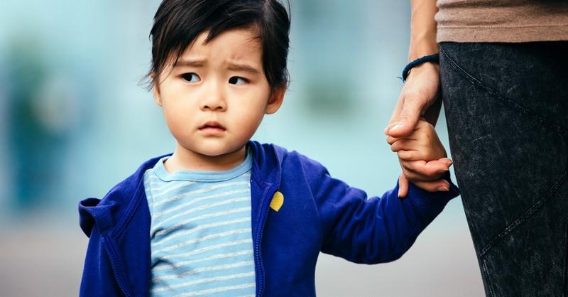 4 bezpečnostné pravidlá, ktoré by mali všetci 4-roční ovládať