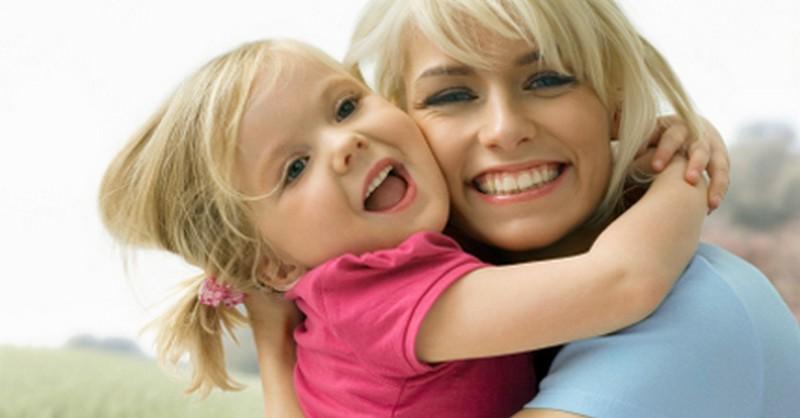 Ak ste mamou len jediného dieťaťa, nie ste preto o nič menej mamou