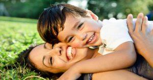 Význam trávenia osobného času individuálne s dieťaťom