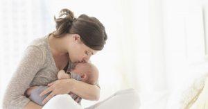 6 vecí, ktoré je potrebné urobiť pre novú mamu po tom, čo sa jej narodí dieťa