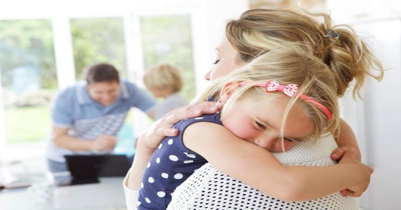 9 dôvodov, prečo rozmaznávať svoje deti