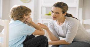 Môžu byť deti účinnou súčasťou svojej vlastnej disciplíny?