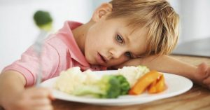 7 geniálnych fráz na zabránenie vyberavého stravovania