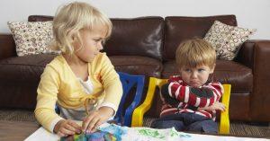 Ako hovoriť s deťmi o zlom správaní