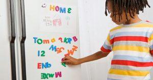 Päť tipov pre rodičov ako rozvíjať gramotnosť