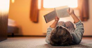 10 životných lekcií, ktoré chcem svoje deti naučiť