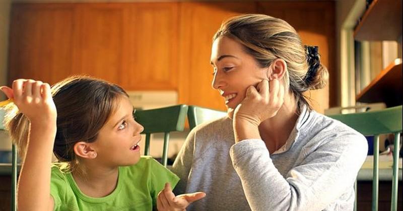 Ako jedno slovo zásadne zmenilo spôsob, akým hovorím so svojimi deťmi
