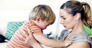 Ako neskaziť svoje dieťa