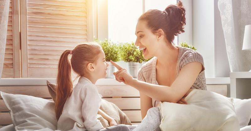10 najdôležitejších ponaučení mojej mamy
