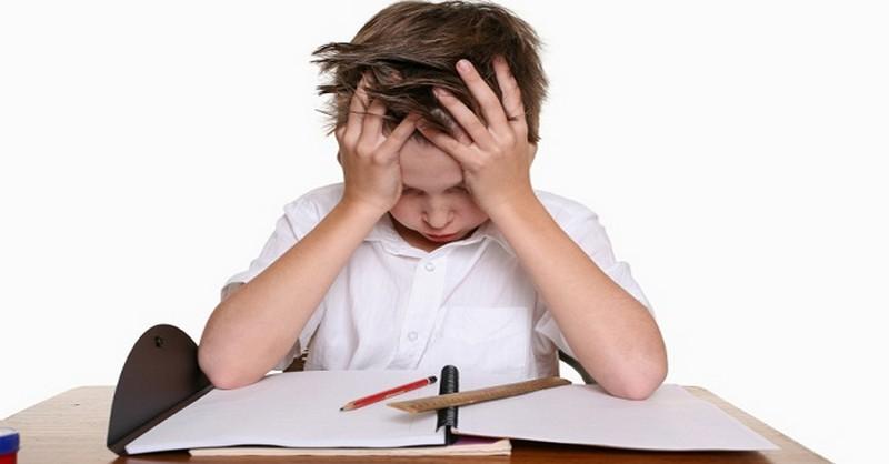 Čo robiť, keď vaše dieťa bojuje s matematikou