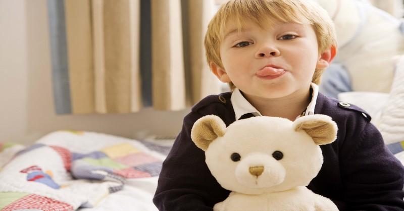 Riaďte svoj jazyk: 5 stratégií ako naučiť svoje deti ovládať sa