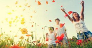 Chcete, aby vaše deti boli šťastné? Robte toto