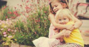 Tajomstvo výchovy detí ku vďačnosti