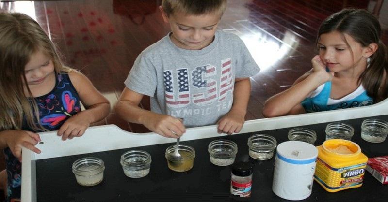 Ako naučiť deti, aby mysleli ako vedci