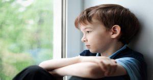 Strašná pravda o tom, čo zraňuje vaše dieťa