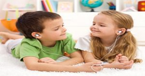 Prv, než necháte svoje deti používať In-Ear slúchadlá alebo klasické slúchadlá, pamätajte si toto