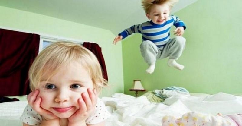 Čo robiť, keď vás vaše dieťa uvedie na verejnosti do rozpakov