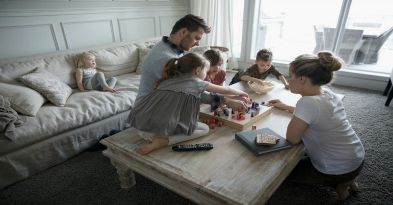 Prečo sa musíme hrať so svojimi deťmi, aj keď sa nám často nechce
