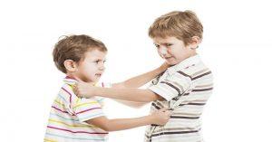 5 spôsobov na zastavenie súrodeneckej rivality
