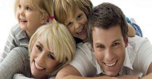 Tipy na (šťastné) manželstvo po deťoch