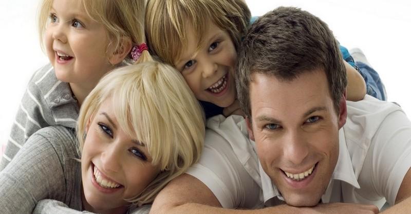 Tipy na (šťastné) manželstvo nielen pred deťmi, ale aj potom