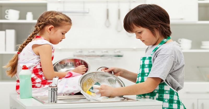 Upratovacia výzva: Ako primäť deti, aby za sebou nenechávali neporiadok