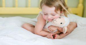 4 jednoduché kroky, ako naučíte svoje deti vďačnosti