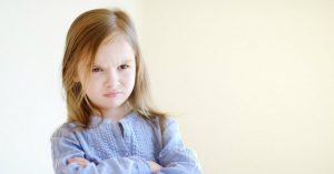 """Uvedomila som si, že moja dcéra sa stáva """"zlomyseľným dievčaťom"""" a toto som urobila"""