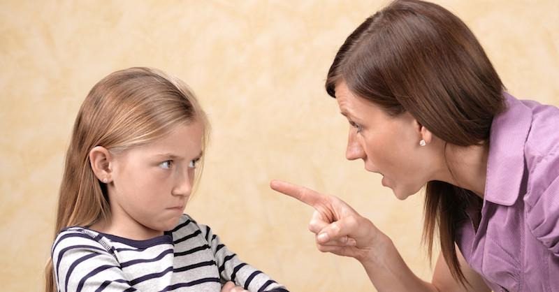 Keď mi brnkanú na nervy: 5 stratégií, ako brať správanie vášho dieťaťa menej osobne