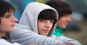 6 užitočných rád ako dosiahnuť, aby sa s nami naši tínedžeri rozprávali