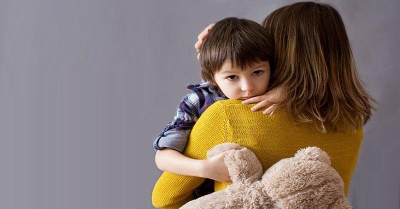 Ako a kedy sa ospravedlniť svojmu dieťaťu
