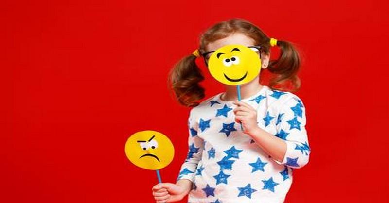 Ako naučiť deti rozpoznávať emócie