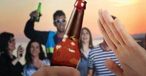 Tínedžeri a alkohol: Ako sa mu môžu vyhnúť