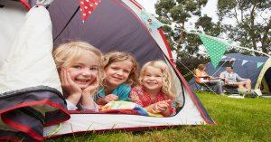 10 vecí, ktoré si s vašimi deťmi nesmiete nechať ujsť