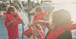 Prečo by mali deti tráviť čas so svojimi bratrancami a sesternicami