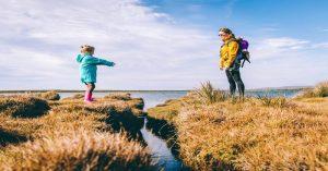 Ako byť modernou mamou (ktorú si vaše deti zaslúžia)
