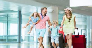 Cestovanie s deťmi: Poradíme vám, ako to hravo zvládnuť