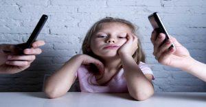 Prečo sú deti netrpezlivé, znudené, opustené a požadovačné?