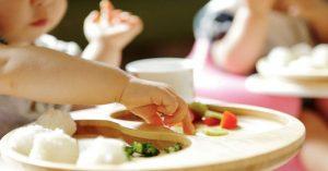 Čo robiť, ak sú deti pri jedení príliš prieberčivé?
