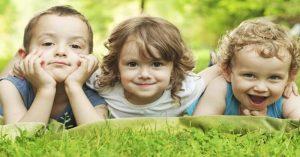 10 dôvodov, prečo sú prostredné deti v živote úspešnejšie