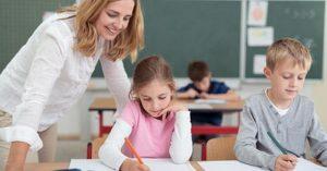 Nespoliehajte sa na učiteľov, že z vašich detí vychovajú dobrých ľudí! To by mali mať na starosti rodičia