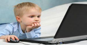 Ako technológie menia spôsob myslenia a pozornosť detí