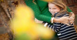 Ako vychovať vďačné deti v nenásytnom svete