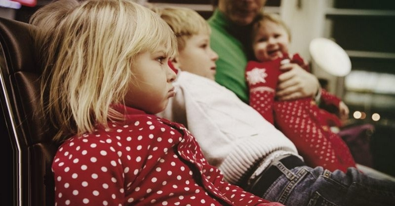 Blízkosť rozvetvenej rodiny je na nezaplatenie