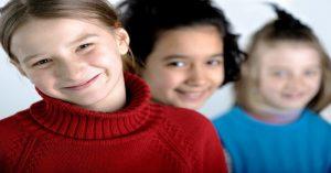 """Aká otázka pomôže deťom nájsť si """"tých pravých"""" kamarátov?"""