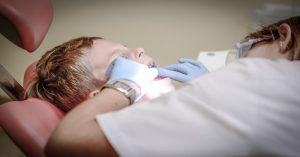 5 rád pred návštevou detského zubára