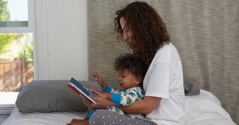 Prečo čítať dieťaťu tie isté knihy dookola
