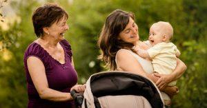 11 rád pre rodičov a starých rodičov, ktorí sa nevedia zhodnúť