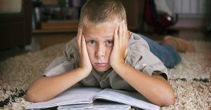 6 spôsobov, ako motivovať dieťa